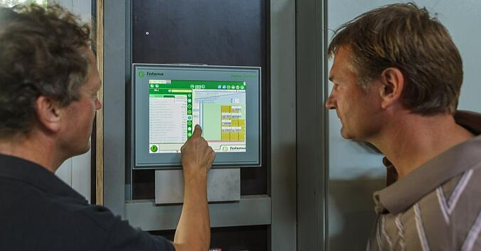 2-2 Beeld   sturingstechniek klimaatcomputer
